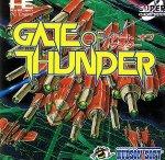 PC Engine CD - Gate of Thunder