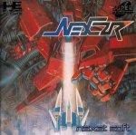 PC Engine CD - Nexzr