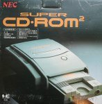 PC Engine - PC Engine Super CD-ROM 2 RGB Modified Console Boxed