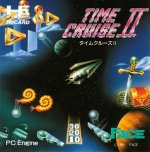 PC Engine - Time Cruise 2
