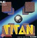 PC Engine - Titan