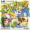 PC Engine - Toy Shop Boys