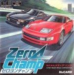 PC Engine - Zero 4 Champ