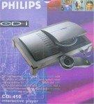 Philips CDI - Philips CDI 450 Console Boxed