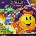 Philips CDI - Arcade Classics