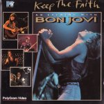 Philips CDI - Keep the Faith - An Evening with Bon Jovi
