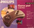 Philips CDI - Philips CDI Game Pad Boxed