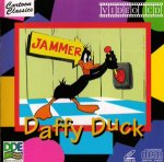 Philips CDI - Cartoon Classics Daffy Duck