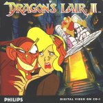 Philips CDI - Dragons Lair 2 - Timewarp