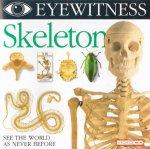 Philips CDI - Eyewitness Skeleton