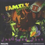 Philips CDI - Family Games 2