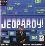 Philips CDI - Jeopardy