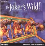 Philips CDI - Jokers Wild