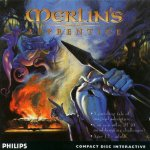 Philips CDI - Merlins Apprentice