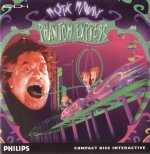 Philips CDI - Mystic Midway - Phantom Express