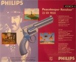 Philips CDI - Philips CDI Peace Keeper Revolver Boxed