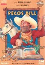 Philips CDI - Pecos Bill