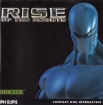 Philips CDI - Rise of the Robots