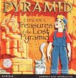 Philips CDI - Treasures of the Lost Pyramid