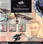 Philips CDI - Treasures of the Smithsonian
