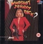 Philips CDI - Who Shot Johnny Rock
