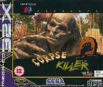 Sega 32X - Corpse Killer 32X-CD