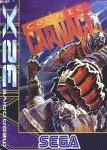 Sega 32X - Cosmic Carnage