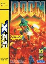 Sega 32X - Doom