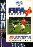 Sega 32X - FIFA 96