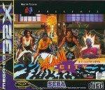 Sega 32X - Slam City 32X-CD