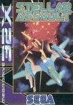 Sega 32X - Stellar Assault