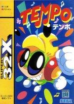 Sega 32X - Tempo