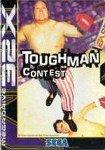 Sega 32X - Toughman Contest