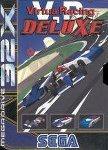 Sega 32X - Virtua Racing Deluxe