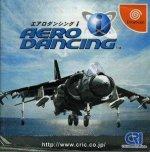 Sega Dreamcast - Aero Dancing I