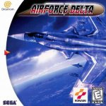 Sega Dreamcast - Airforce Delta