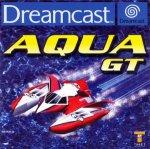 Sega Dreamcast - Aqua GT