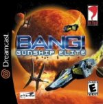 Sega Dreamcast - Bang Gunship Elite