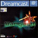 Sega Dreamcast - Bangai-O