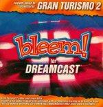 Sega Dreamcast - Sega Dreamcast Bleem for Gran Turismo 2
