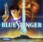 Sega Dreamcast - Blue Stinger