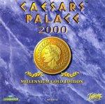 Sega Dreamcast - Caesars Palace 2000 Millenium Gold Edition