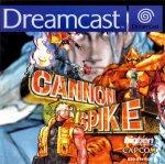 Sega Dreamcast - Cannon Spike