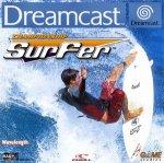 Sega Dreamcast - Championship Surfer