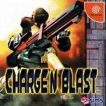 Sega Dreamcast - Charge N Blast