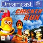 Sega Dreamcast - Chicken Run