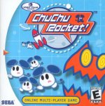 Sega Dreamcast - ChuChu Rocket