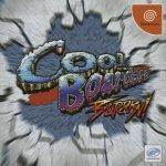 Sega Dreamcast - Cool Boarders Burrrn!