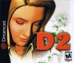 Sega Dreamcast - D2