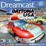 Sega Dreamcast - Daytona USA 2001